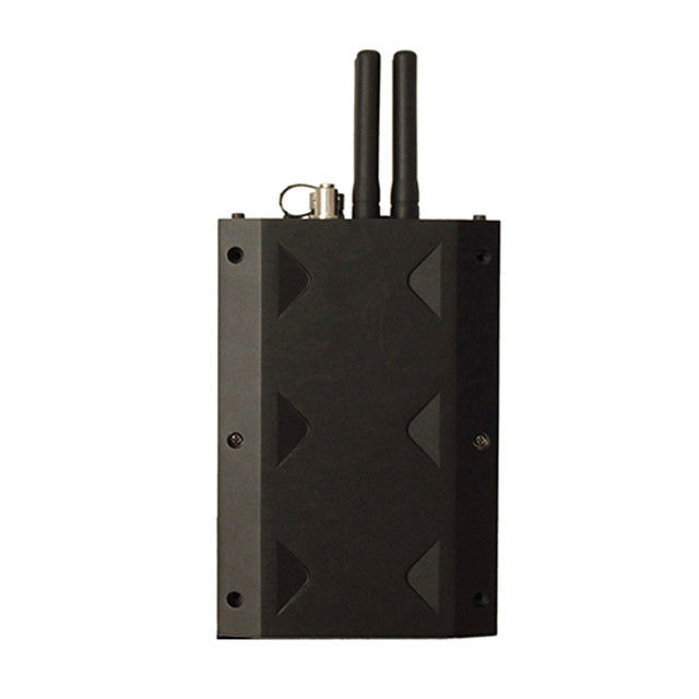 Long Range 4G Video Transmitter Handheld Type Law Enforcement Instrument